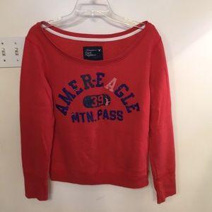 Tops - AEO Swearshirt